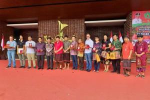Petani Jembrana Harumkan Kakao Fermentasi Indonesia