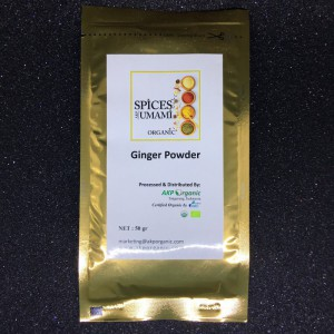 Ginger Powder Umami